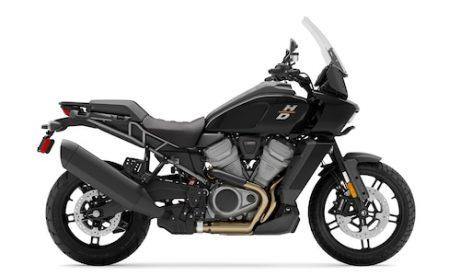 2021 Harley-Davidson® Pan America™ 1250