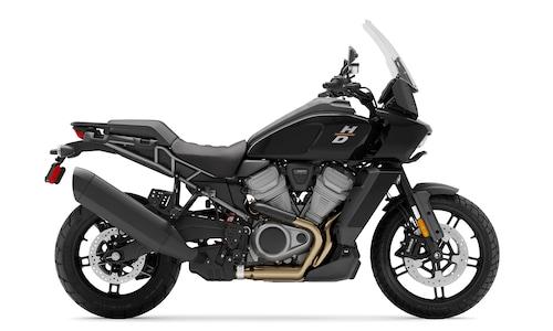 Harley-Davidson® Pan America™ 1250 2021