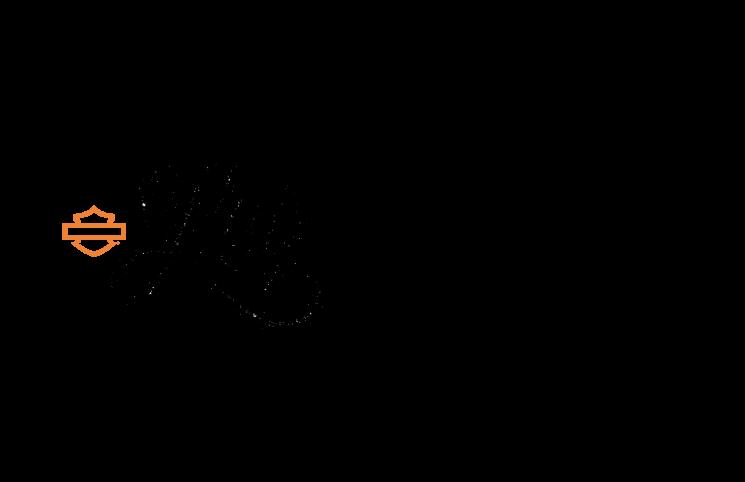 Nouveau logo pour Léo Harley-Davidson, mais toujours autant légendaire!