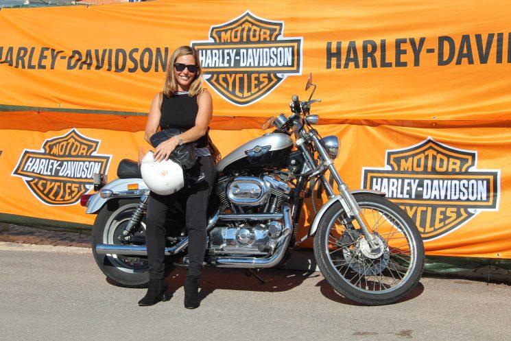 Harley-Davidson dans le top 5 des entreprises avec la meilleure réputation au monde.
