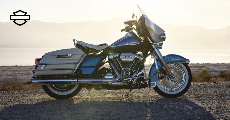 Nouveau – La collection Icons de Harley-Davidson