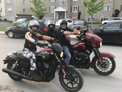 Idées cadeaux Harley-Davidson pour la fête des Pères