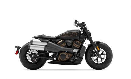 2021 Harley-Davidson® Sportster S