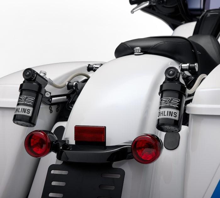 Nouveautés Harley-Davidson – Puissance, look et performance!